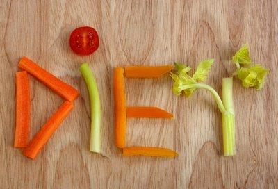 régime alimentaire et le cerveau